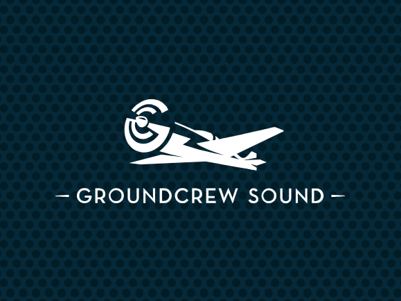Groundcrew Sound Logo